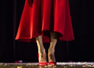 Juguetes rotos en el Teatro Infanta Isabel