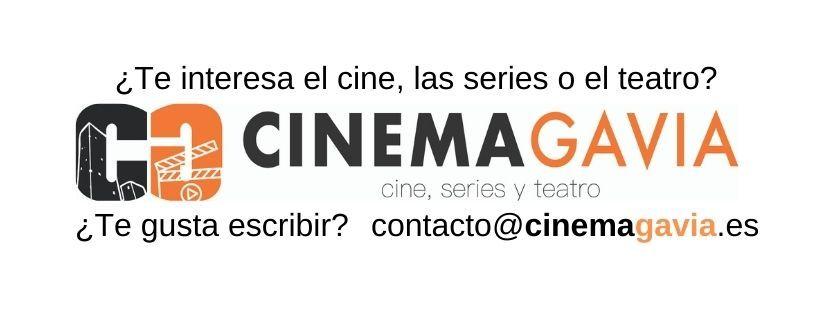 Anuncio Cinemagavia