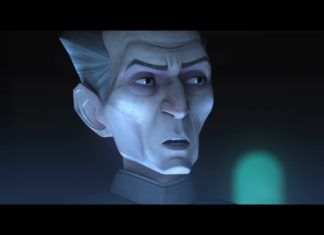 Star Wars: La remesa mala