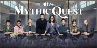 segunda temporada de Mythic Quest
