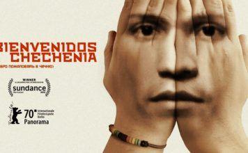 Bienvenidos a Chechenia