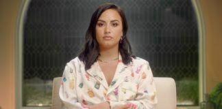 Demi Lovato Dancing with the Devil