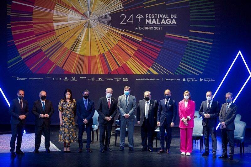Festival de Málaga 2021