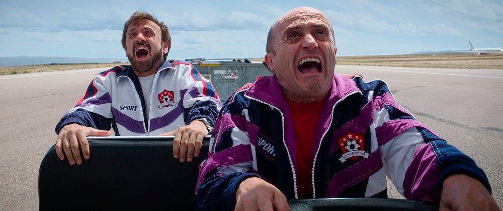 García y García, de Ana Murugarren - Crítica - Cinemagavia