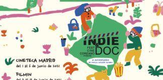 Indie & Doc Fest Cine Coreano 2021