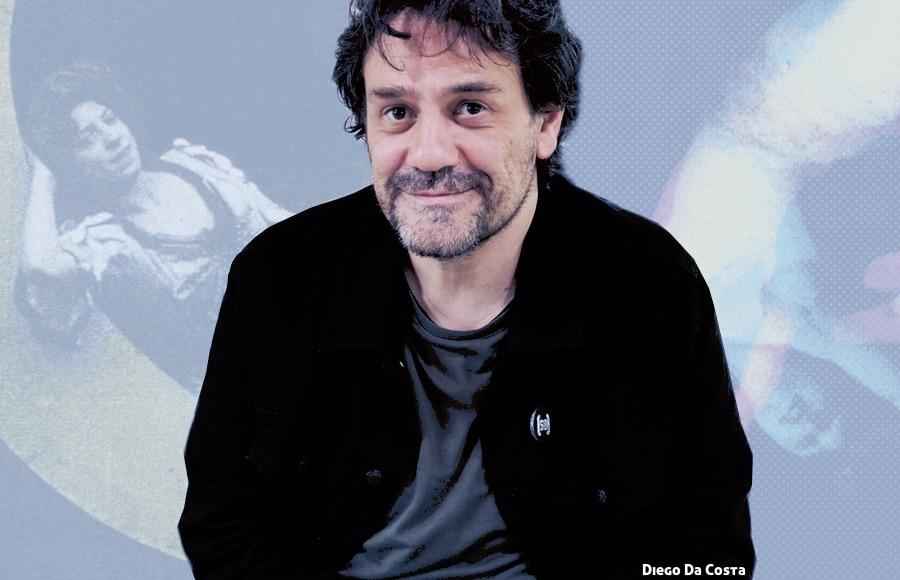 Ángel Rueda