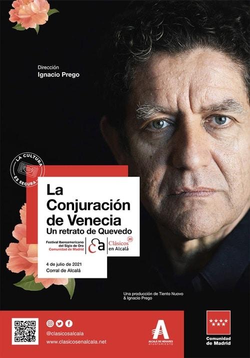 Clausura del Festival Iberoamericano del Siglo de Oro 2021