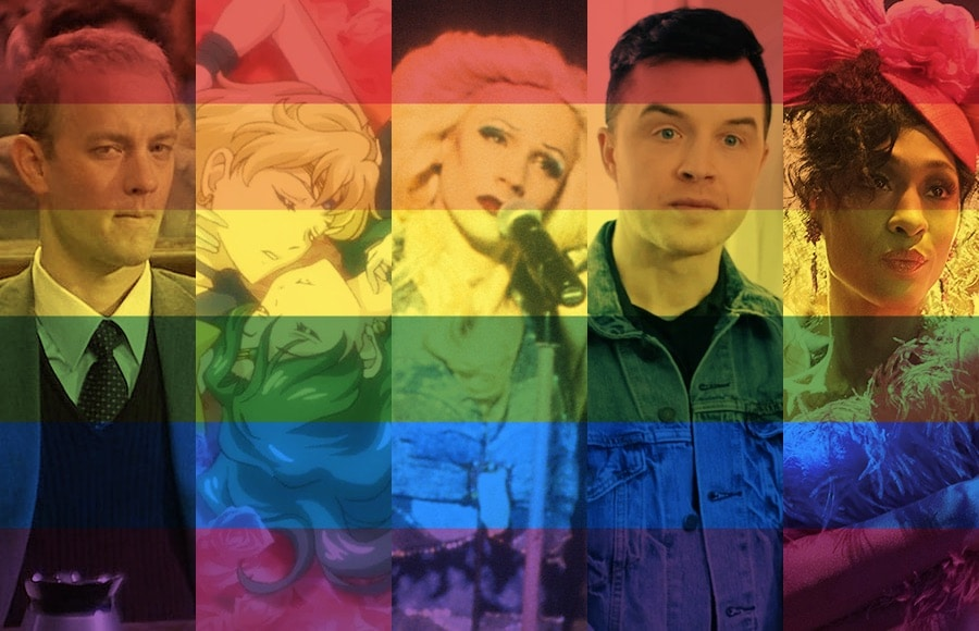 Personajes LGBT