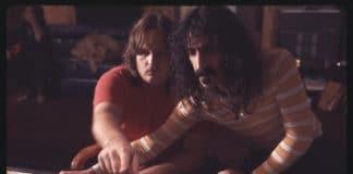 Zappa portada