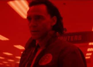 segundo episodio de Loki