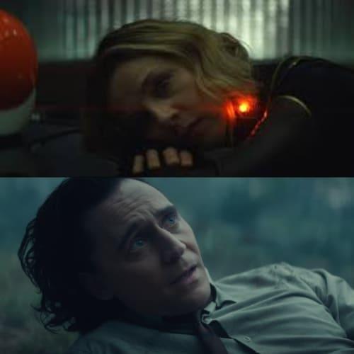 cuarto episodio de Loki.