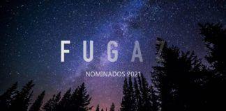 nominados a los Premios Fugaz 2021