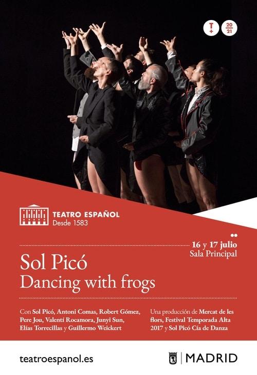 Estreno Dancing with Frogs