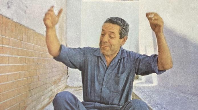 Jorge Berlanga