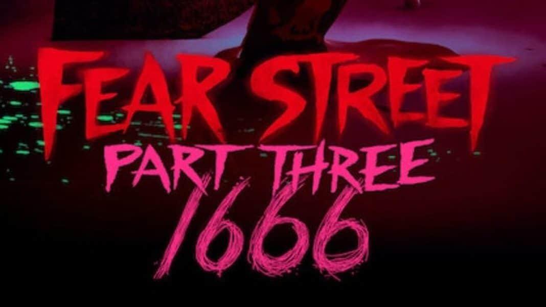 La calle del terror, Parte 3 1666
