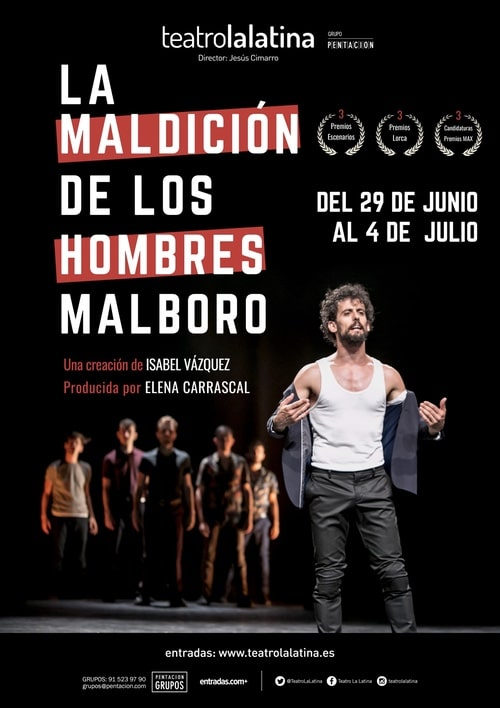 La maldición de los hombres Malboro