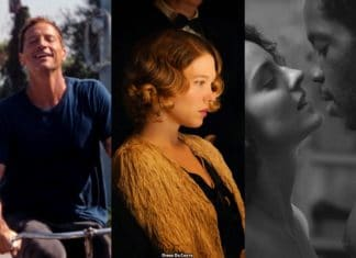 Novena jornada del Festival de Cine de Cannes 2021