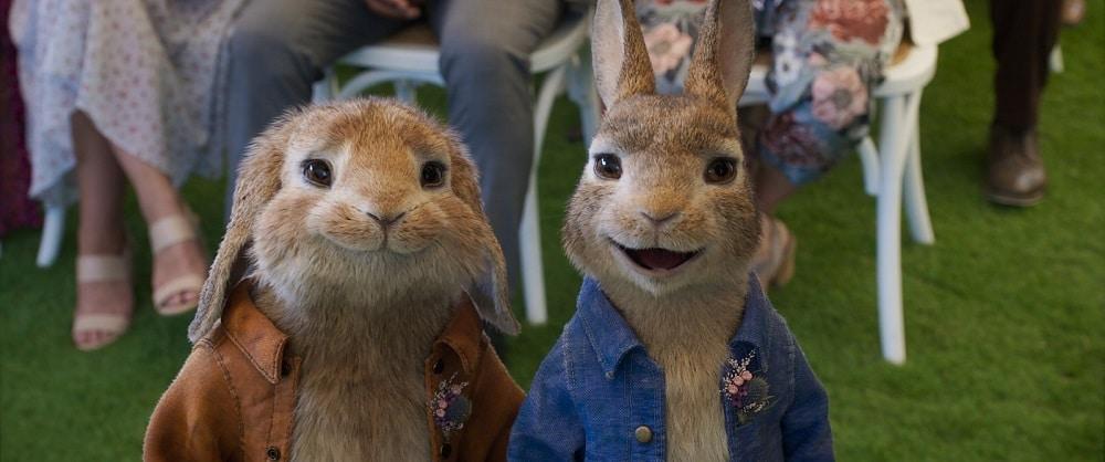 Peter Rabbit 2 A la fuga