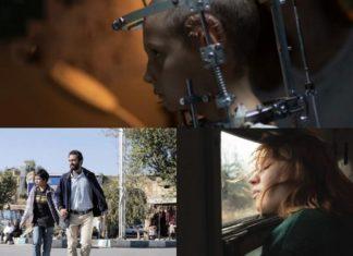Premiados del Festival de Cine de Cannes 2021