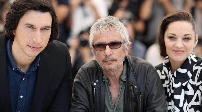Primera jornada del Festival de Cine de Cannes 2021