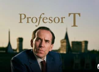 Profesor T