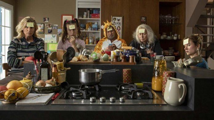 Quién es quién?, comedia familiar se estrena en cines el 3 de septiembre
