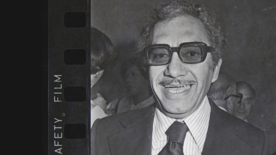 Red privada Quién mató a Manuel Buendía