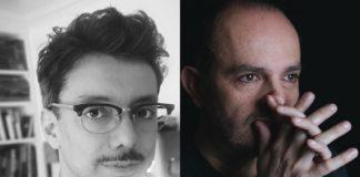 Rodrigo Bazaes y Jorge Aliaga