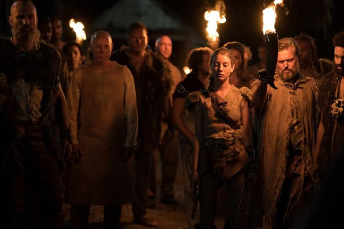 Wrong Turn: Sendero al infierno, de Mike P. Nelson - Crítica - Cinemagavia
