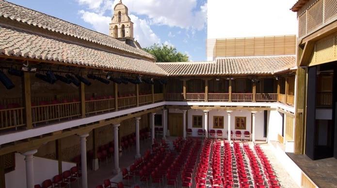 X Festival de Teatro y Ciclo de música en Torralba de Calatrava