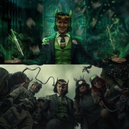 quinto episodio de Loki