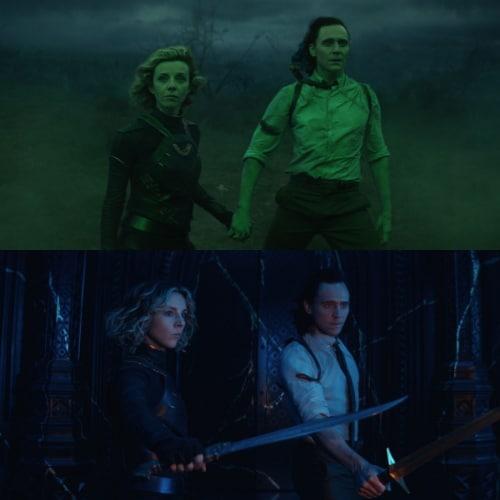 sexto episodio de Loki