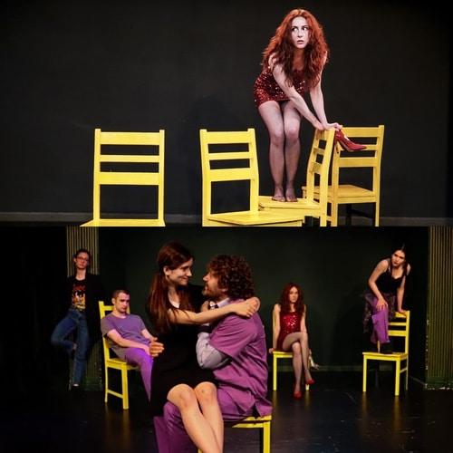 Paso Azorín Teatro