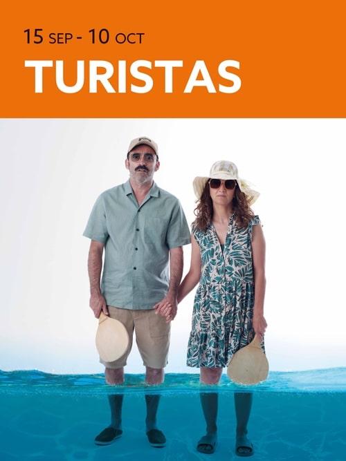 Estreno Turistas
