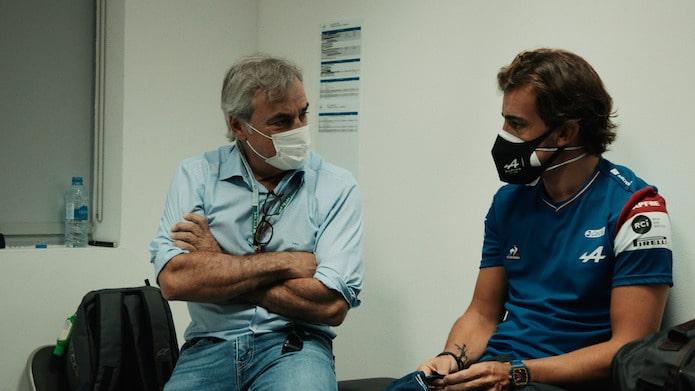 Fernando Temporada 2