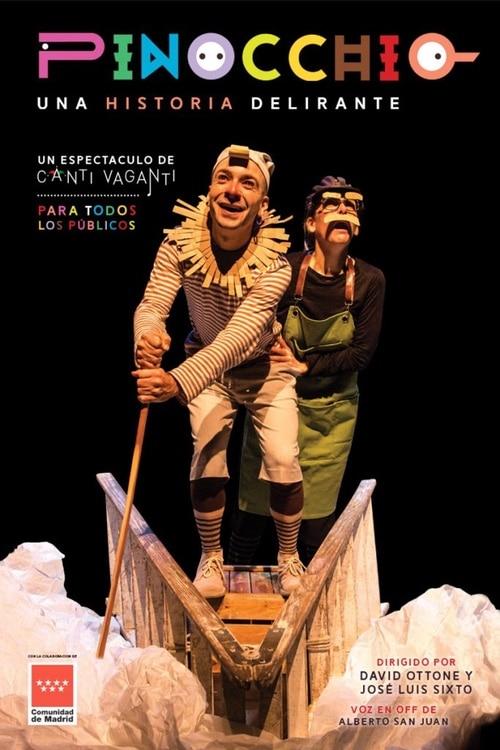Programación 2021-2022 Teatro Infanta Isabel