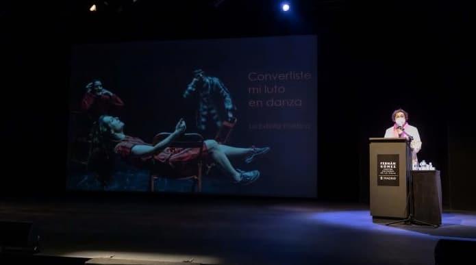 Programación 2021-2022 de Teatro Fernán Gómez