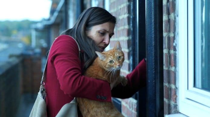 Vesela Kazakova y Mina Milena Pequeños milagros en Peckham Street
