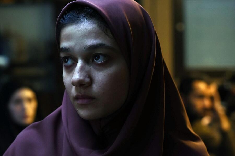 Yalda, la noche del perdón