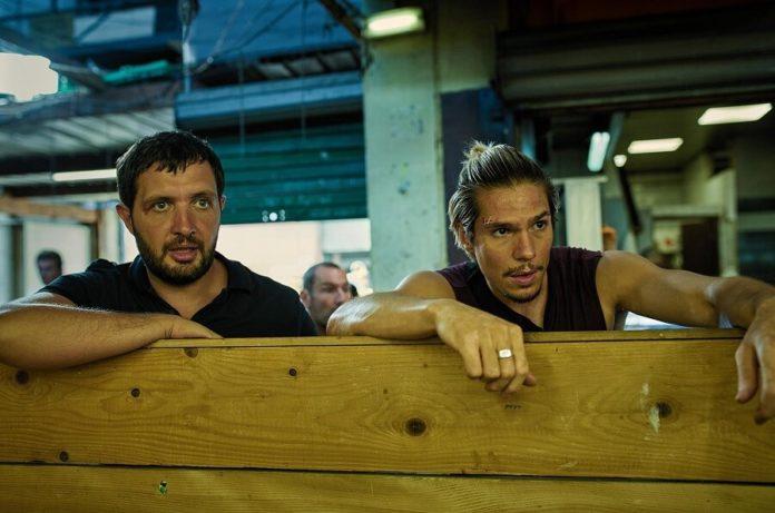Bac Nord De Cedric Jimenez Critica Netflix Cinemagavia