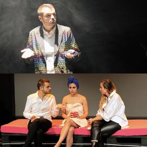 Compañía Opción Teatral