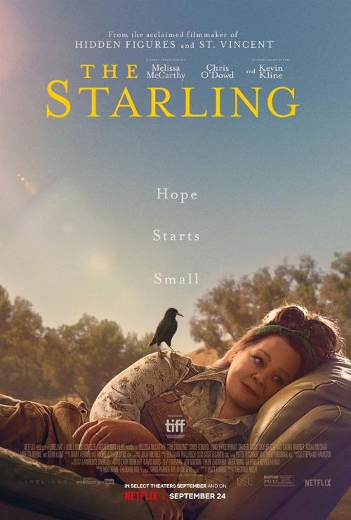 El estornino (The Starling)
