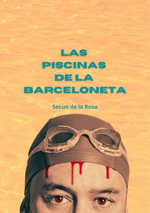 Estreno Las piscinas de la Barceloneta