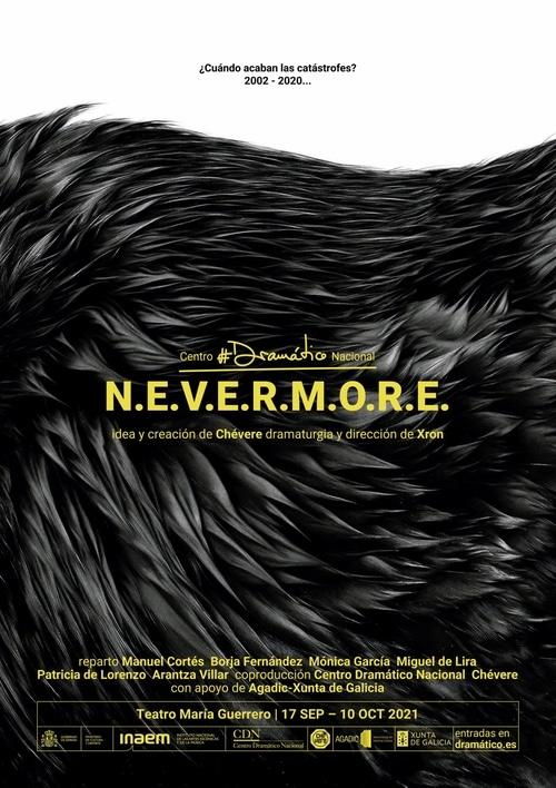 Estreno Nevermore