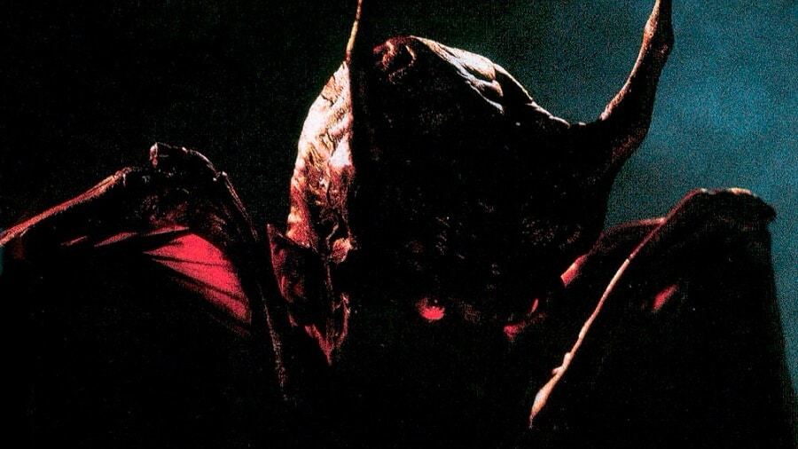 Faust La venganza está en la sangre