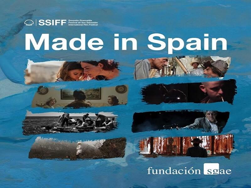 Made in Spain Festival San Sebastián 2021