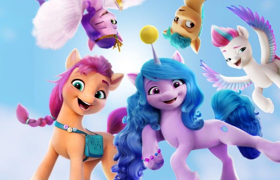 My Little Pony Una nueva generación