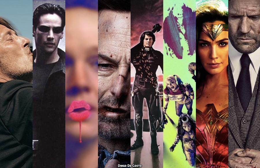 Películas más populares de Movistar+