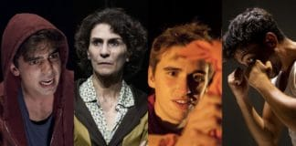 Programación 2021-2022 Teatro Quique San Francisco