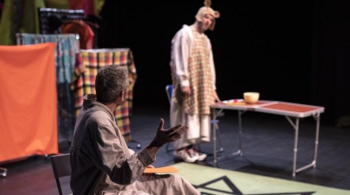 Programación 2021-2022 de Teatro de la Abadía